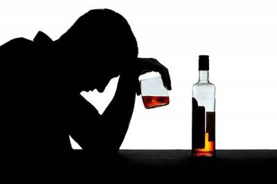 ALCOHOL and MEN